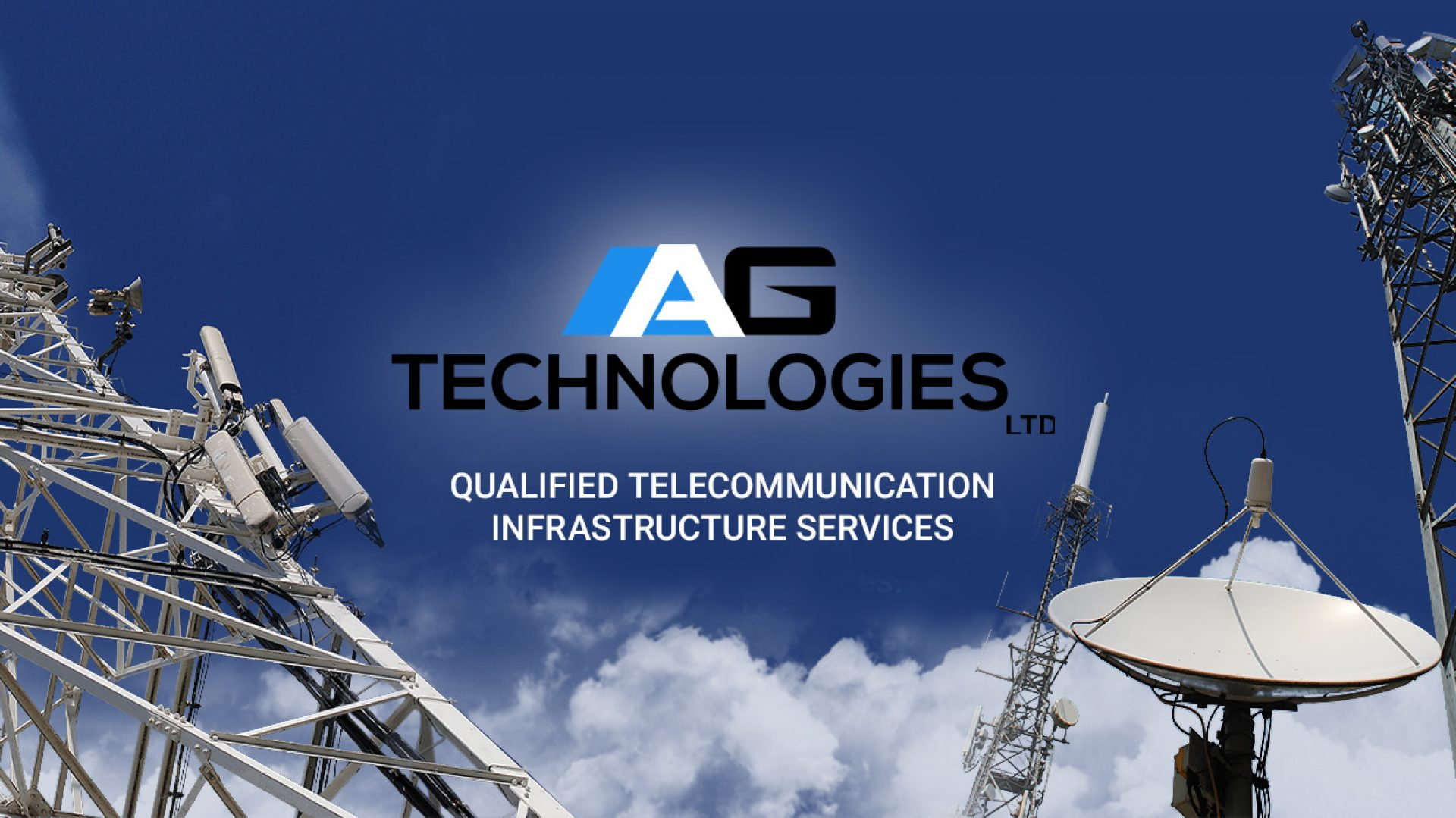 AG Technologies LTD